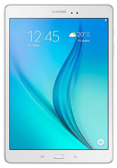 Samsung Galaxy Tab A 9.7 SM-T550NZWAXEZ
