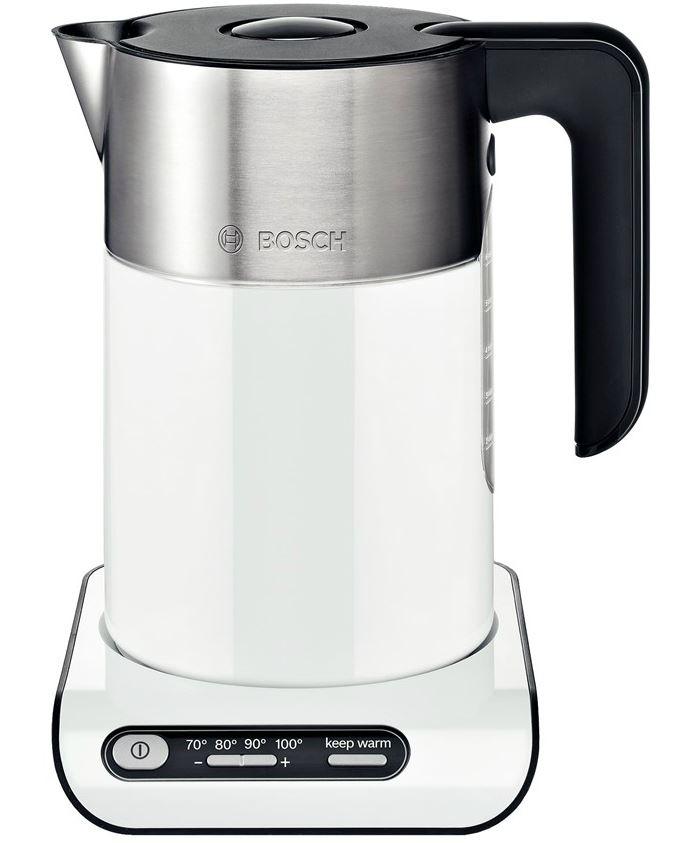Bosch Styline TWK 8611P bílá