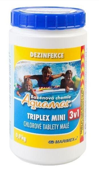 Marimex AquaMar Chlor Triplex Mini 900g