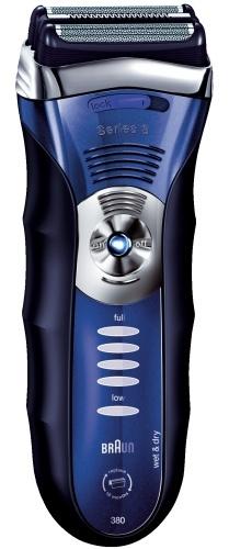 Braun Series 3-380S-4 Wet&Dry
