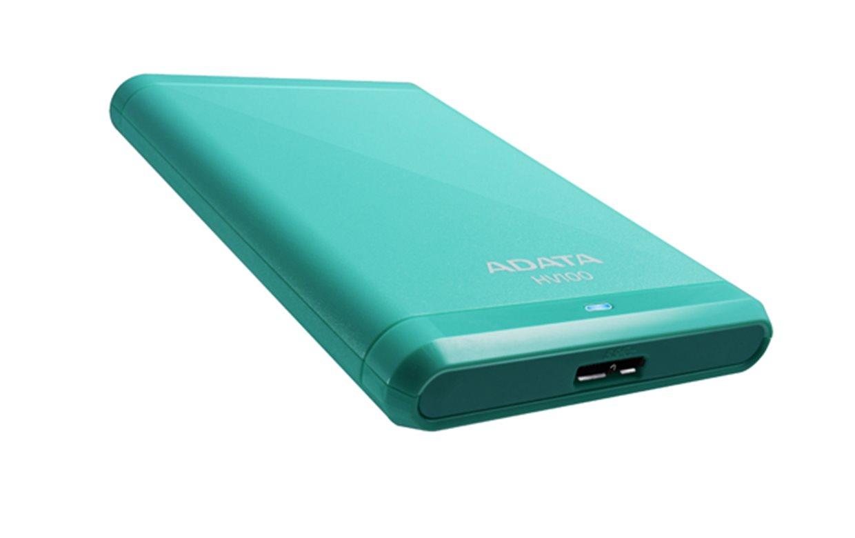 Adata HV100 1TB modrý