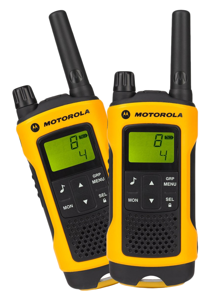 Motorola TLKR T80 Extreme 2ks