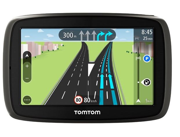 TomTom Start 40 Europe Lifetime