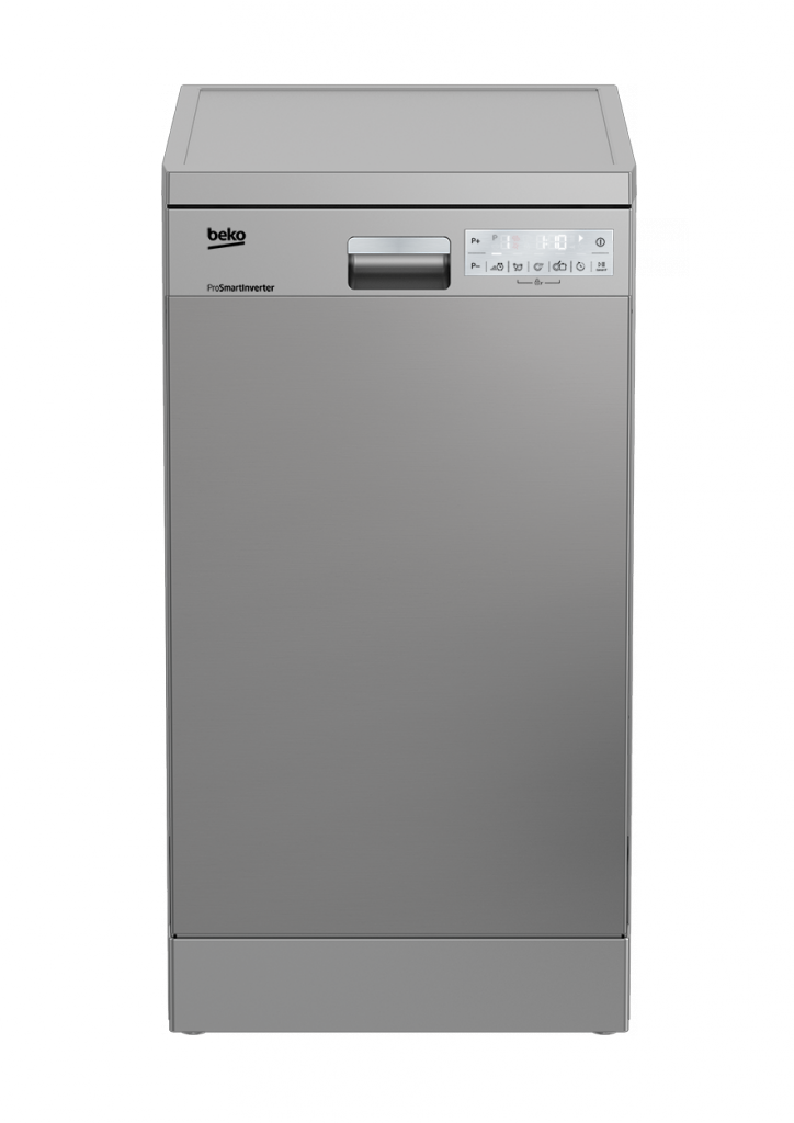 Beko DFS 39020 X