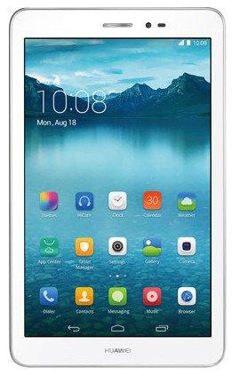 Huawei MediaPad T1 8.0 Silver White