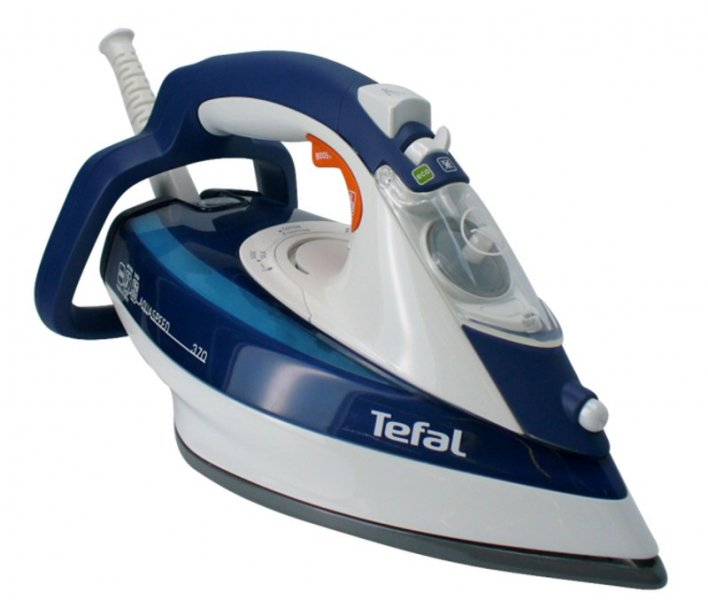 Tefal FV5370E0 Aquaspeed Time Saver 70