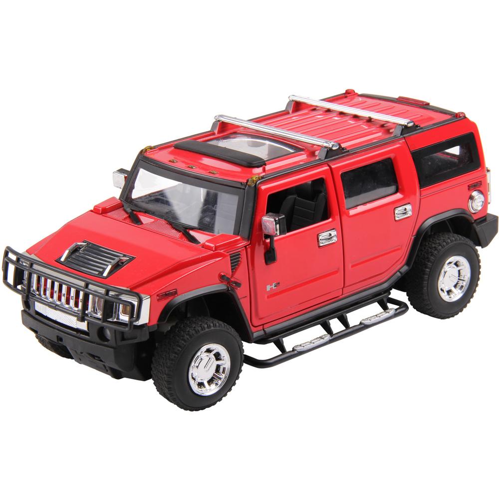 Hummer H2 Buddy toys