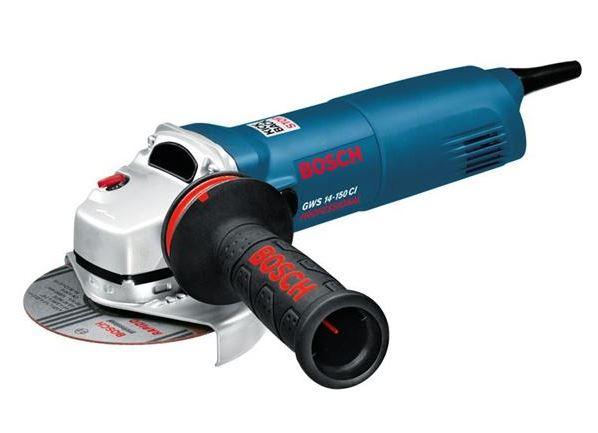 Bosch GWS 14-150 CI
