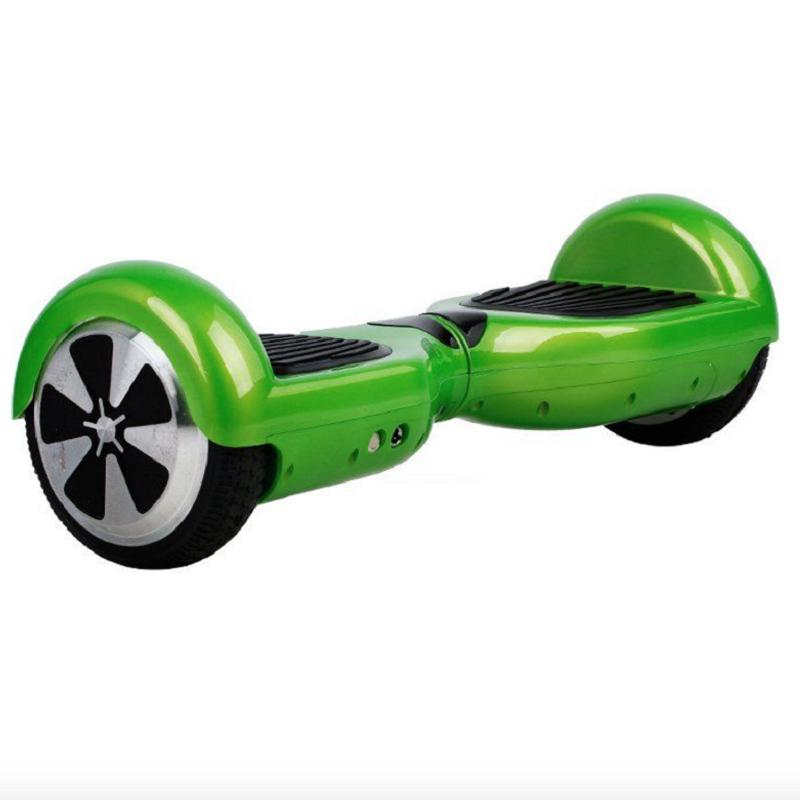 Gyroboard Standard zelená