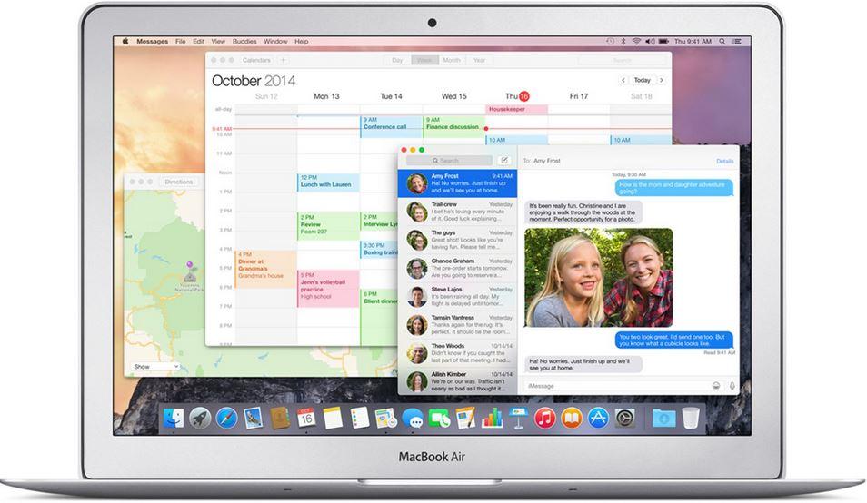 Apple MacBook Air (MJVM2CZ/A)