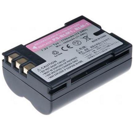 Baterie T6 Power PS-BLM1