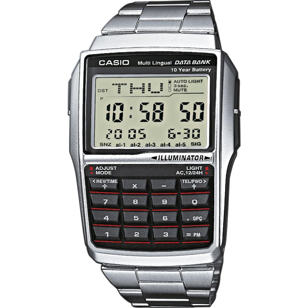Casio DBC 32D-1