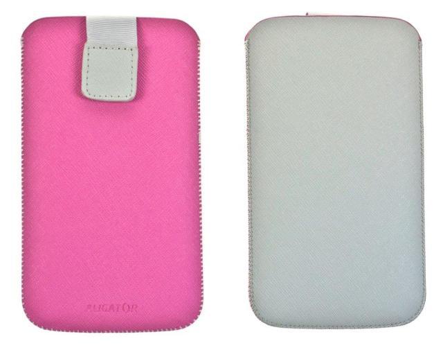 Fresh Samsung Galaxy S3 Duo Pink/Grey