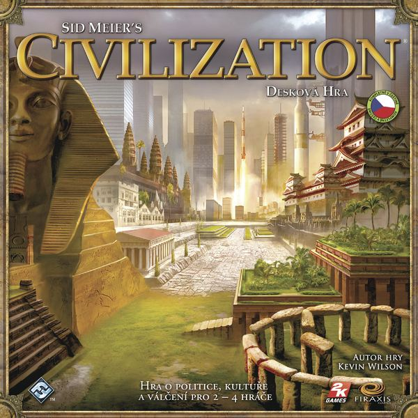 "Blackfire Sid Meier""s Civilization"