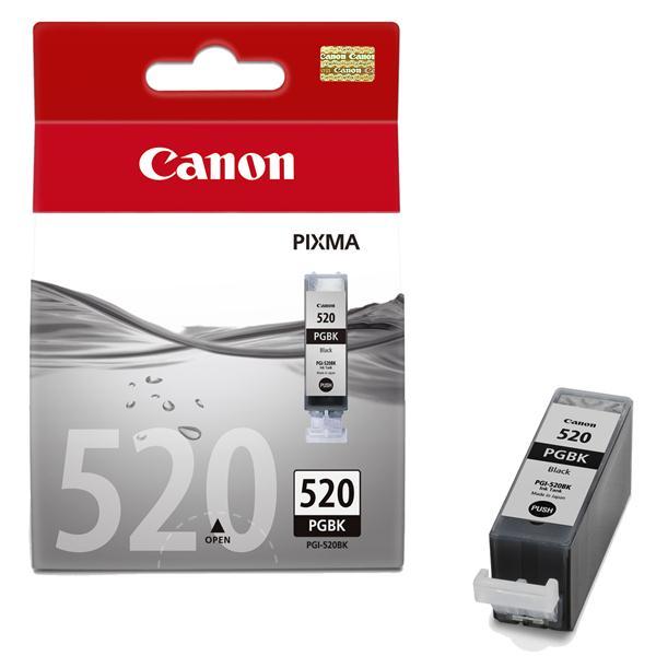 Canon PGI-520BK, černý