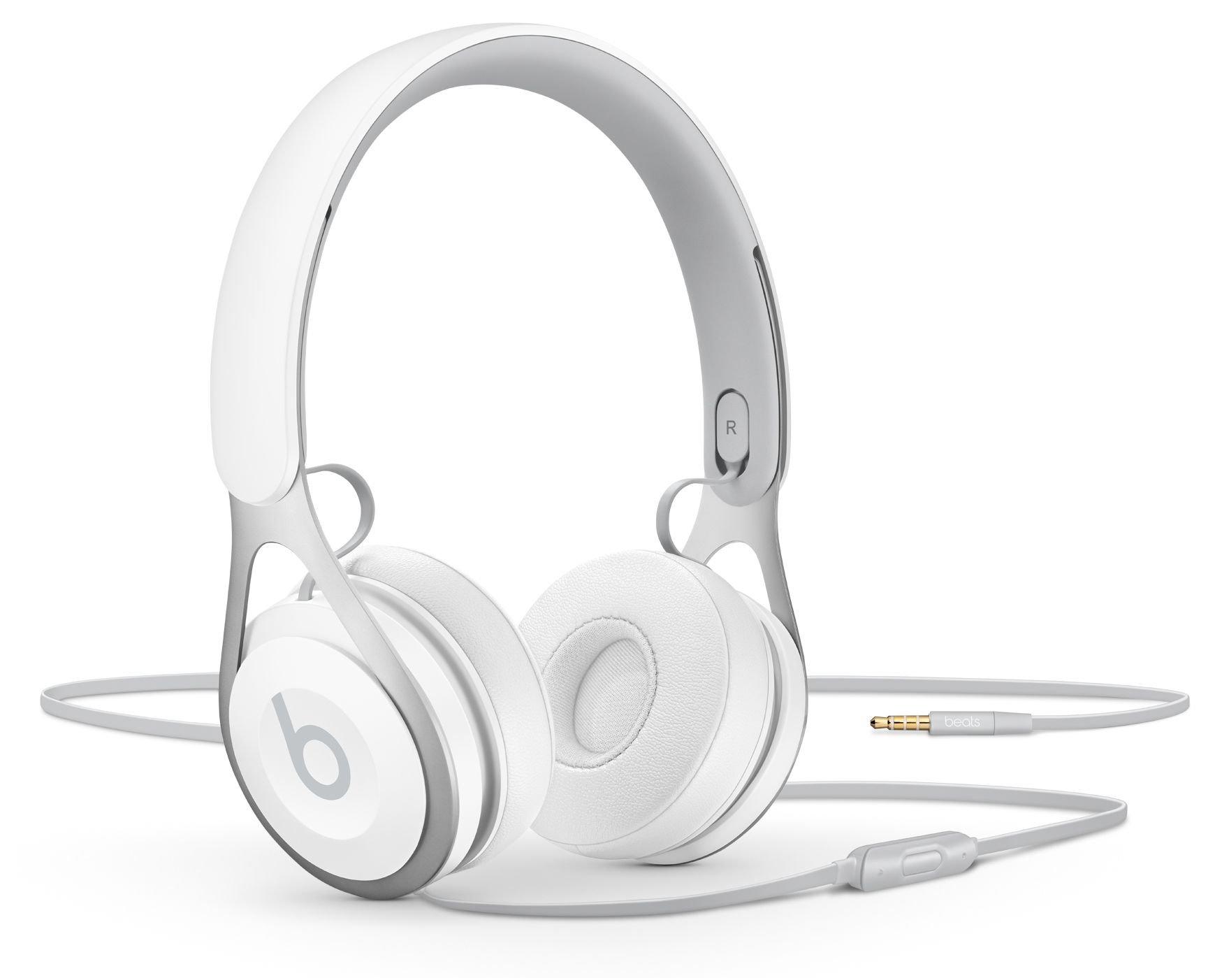 Beats EP On-Ear bílé