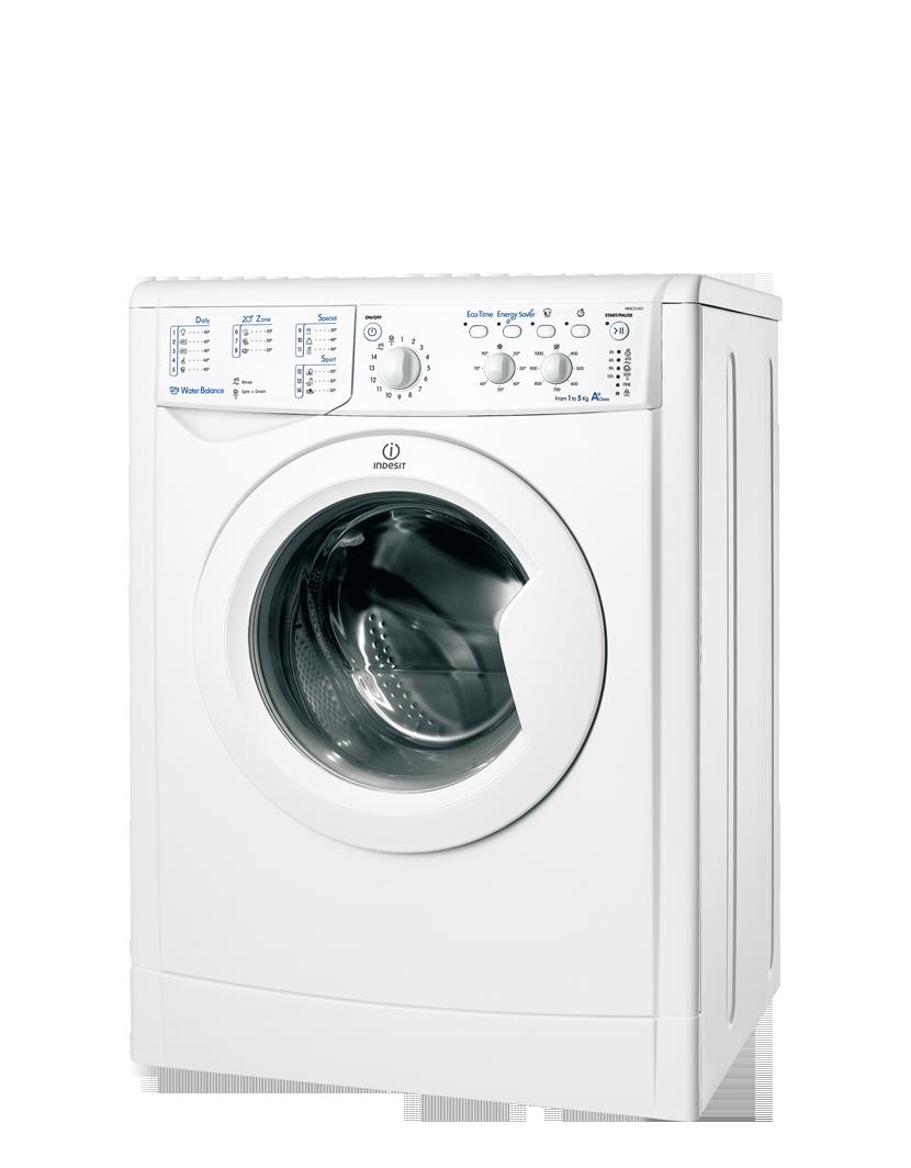 Indesit IWSC 51051 C ECO