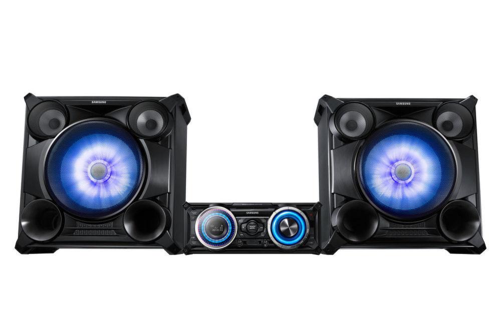 Samsung MX-HS8000