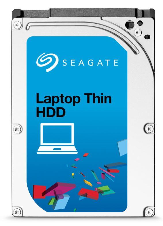 Seagate 500GB ST500LT012