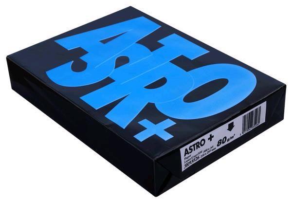XEROX ASTRO+ 80g 500 listů