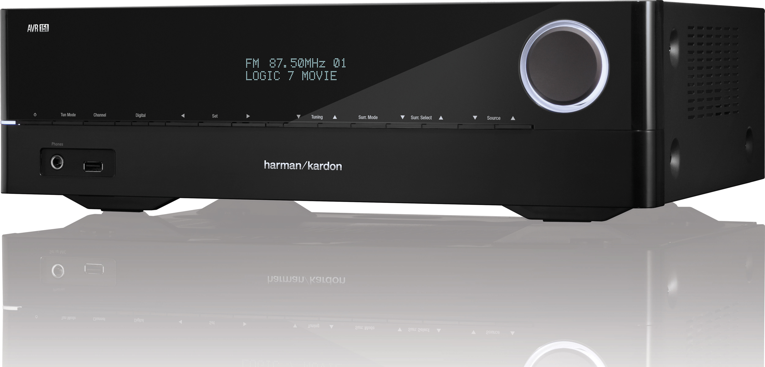 Harman Kardon AVR 151