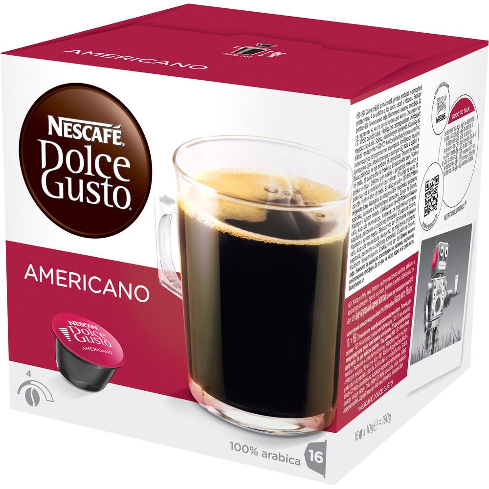 Nescafé Dolce Gusto Americano