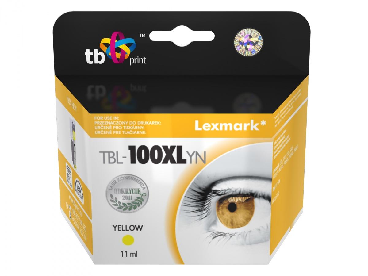 TB TBL-100XLYN kompat. s Lexmark 14N1071E