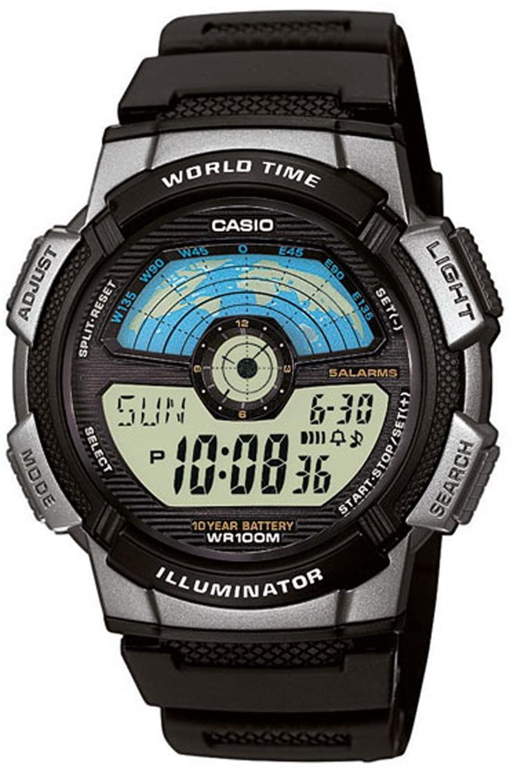 Casio AE 1100W-1A