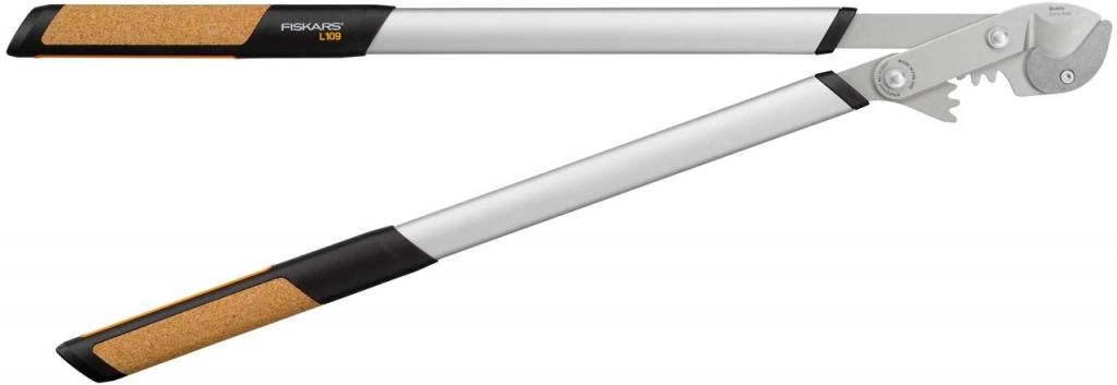 Fiskars Nůžky na silné větve, jednočepelové Quantum 112610