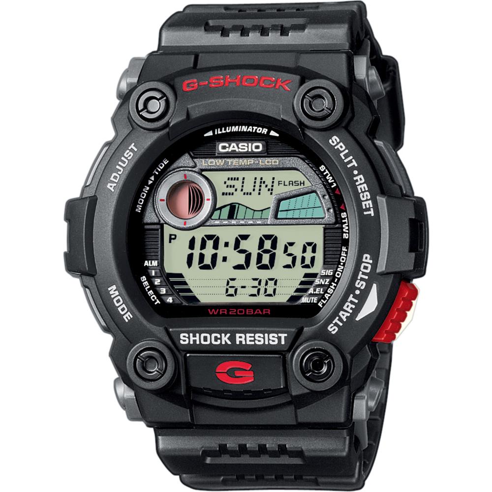 Casio G 7900-1