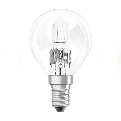 Osram Halogen Energy Saver 18W E14