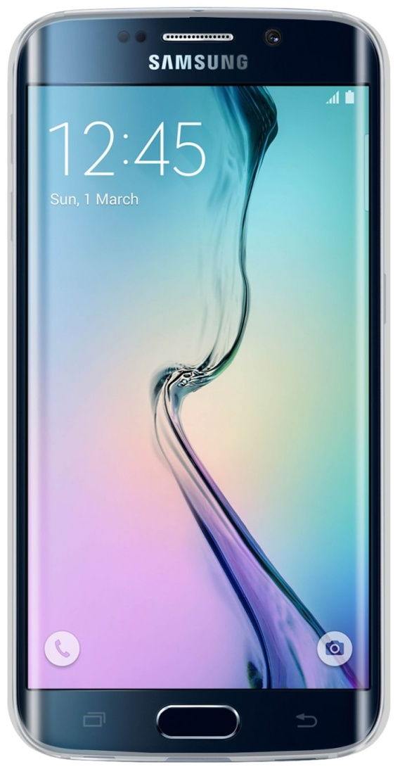 Samsung G925F Galaxy S6 Edge 32GB Black