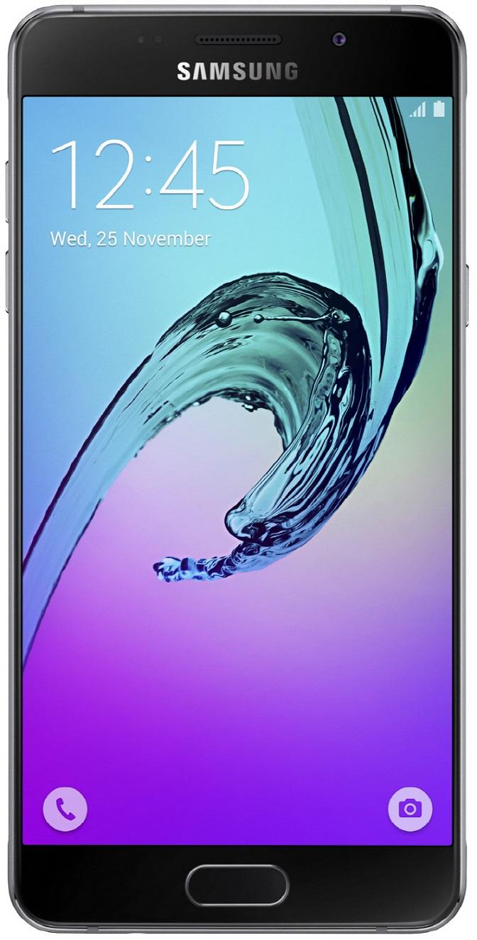 Samsung Galaxy A5 2016 A510F Black