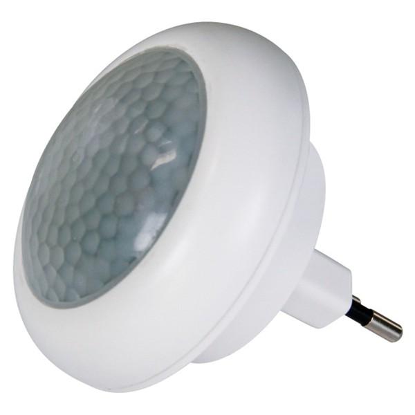 Světlo LED noční s PIR P3304