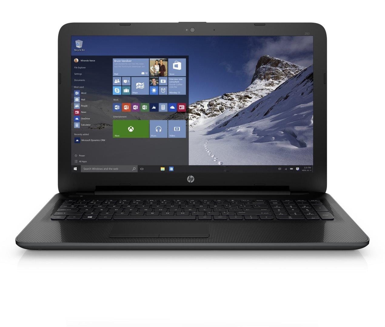 HP 250 G4, P5T75EA