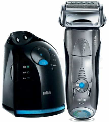 Braun Series 7-799-7 Clean&Charge