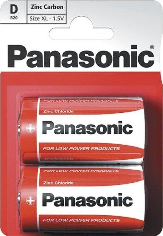Panasonic R20RZ