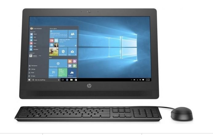 HP AiO Pro One 400 G2 (T4R54EA#BCM)