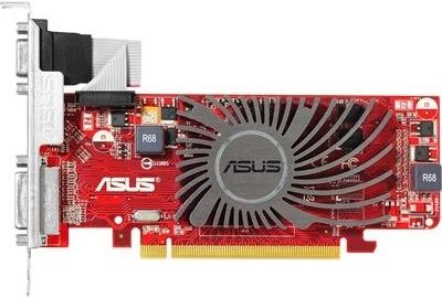 Asus HD5450-SL-1GD3-L-V2