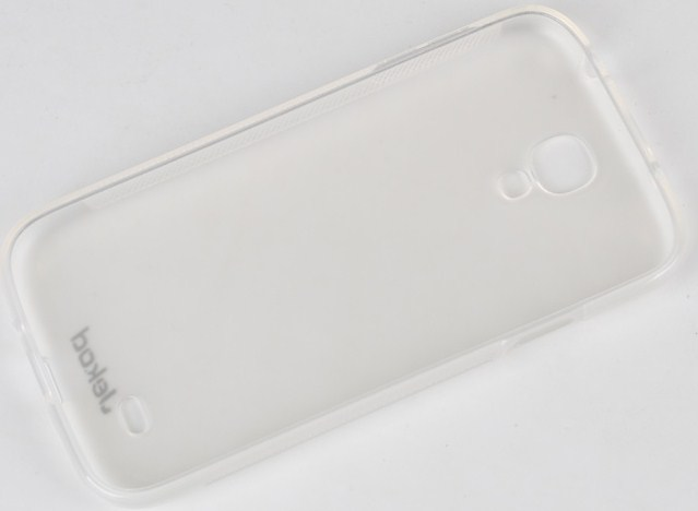 Jekod TPU pro Samsung i9505 Galaxy S4