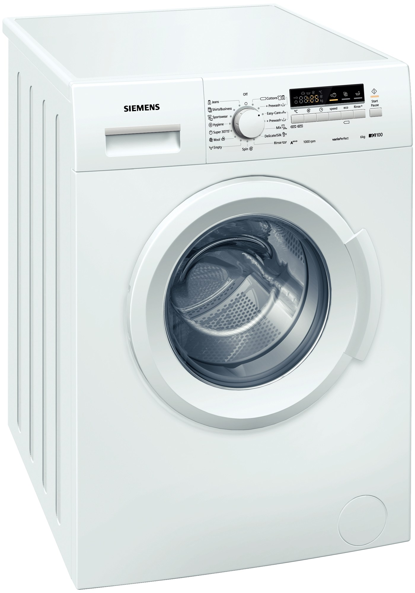 Siemens WM10B262BY