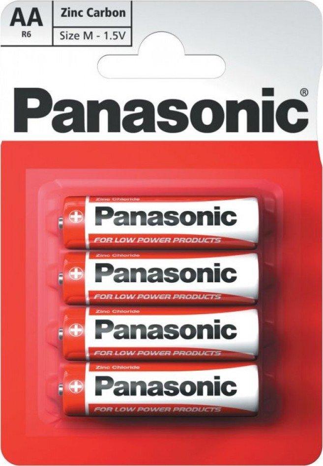 Panasonic R6RZ