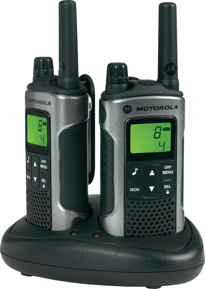 Motorola TLKR T 80