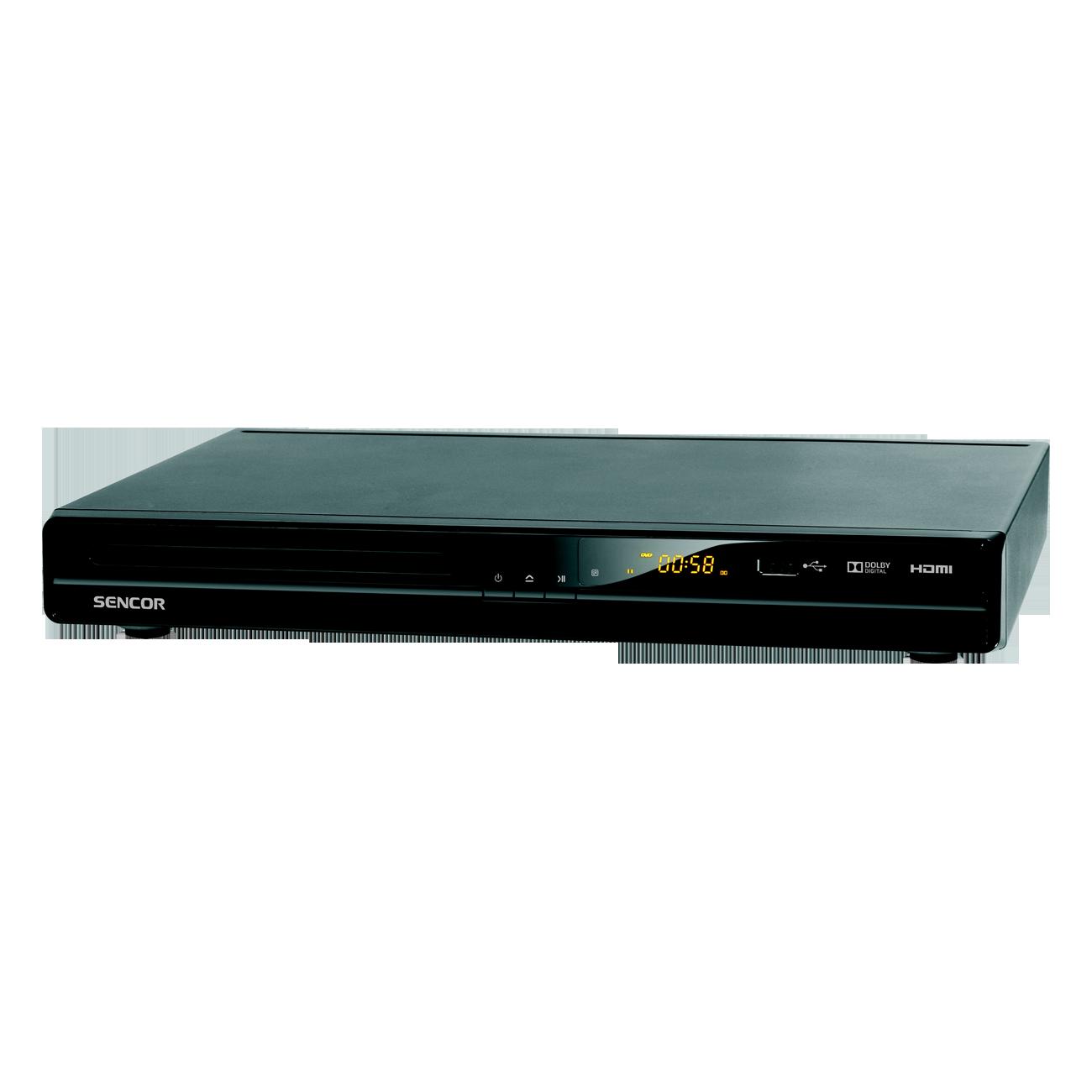 Sencor SDV 7306H