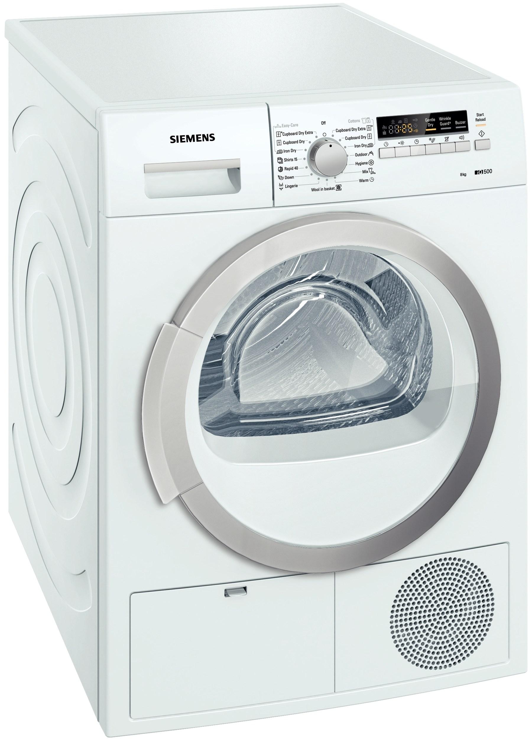 Siemens WT 46B210BY