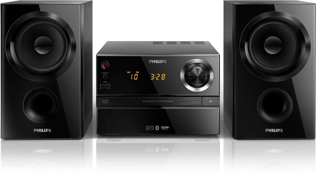 Philips BTM 1360/12