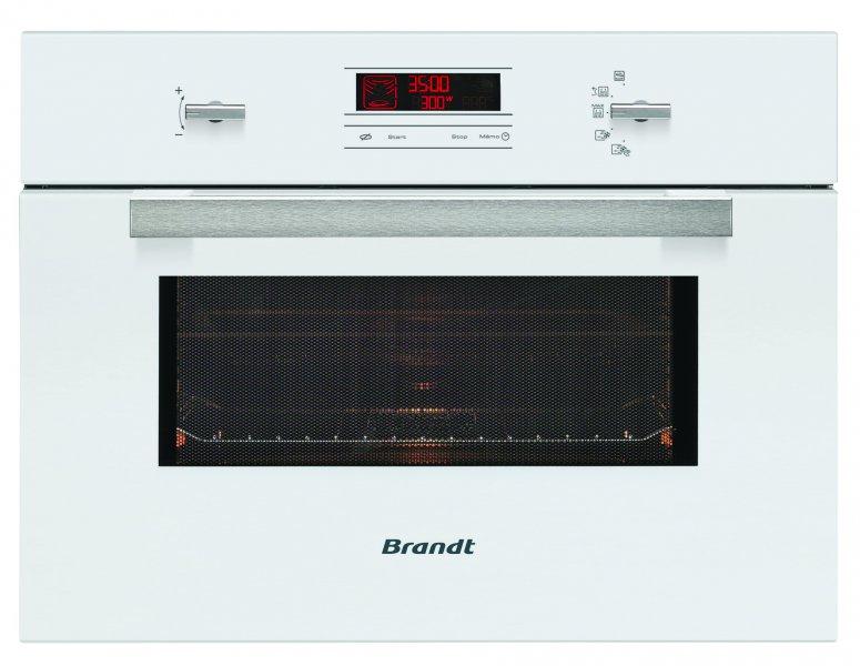 Brandt ME 1245 W