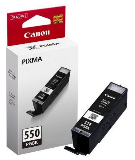 Canon PGI-550BK černá