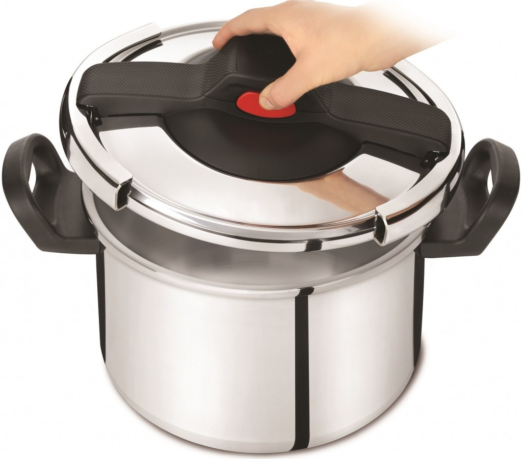 Tefal Essential Clipso P4394734