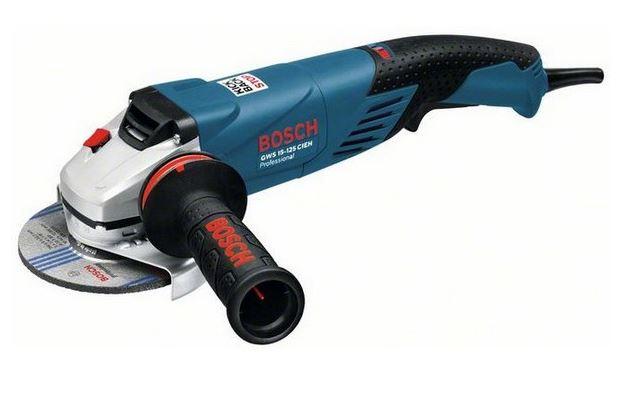 Bosch GWS 15-125 CIEH